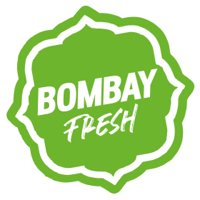 Bombay Fresh Logo